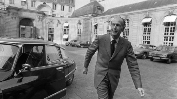 FILES-FRANCE-POLITICS-GISCARD-OBIT